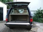 1998 Range Rover 4.6 hse ltd edition Auto Blue £5, 500