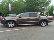 Volkswagen Amarok VW AMOROK 2012 NO VAT TO PAY