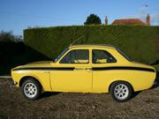 1971 FORD escort Ford Escort Mexico Mk1 Genuine Car with Lots of Hi