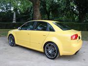 Audi Rs 4 4.2 2007 AUDI RS4 4.2 QUATTRO