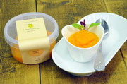 We offering healthy Mango, Carrot & Apple Puree