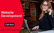 Professional Website Mobile &  Web App Design eCommerce CMS Softwar